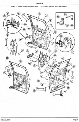2000 Dodge Durango Front Bumper Diagram on 2004 dodge durango fuse box